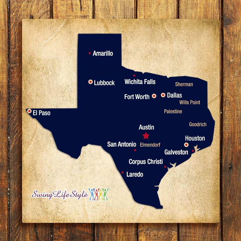 Club fort swinger texas worth